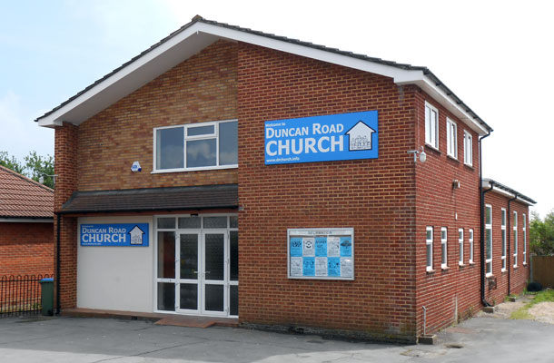 Duncan Road Church